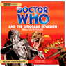 Doctor Who and the Dinosaur Invasion (Unabridged) Audiobook, by Malcolm Hulke