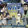Doctor Who: The Dominators Audiobook, by BBC Audiobooks
