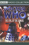 Doctor Who: Evil Of The Daleks, by David Whitaker