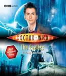 Doctor Who: The Eyeless (Unabridged) Audiobook, by Lance Parkin