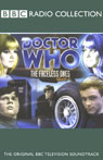 Doctor Who: The Faceless Ones Audiobook, by David Ellis