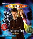Doctor Who: The Forever Trap (Unabridged) Audiobook, by Dan Abnett