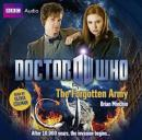 Doctor Who: The Forgotten Army (Unabridged), by Brian Minchin