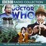 Doctor Who: Fury From The Deep, by BBC Audiobooks
