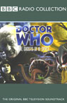 Doctor Who: The Ghosts Of N-space, by Barry Letts