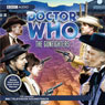 Doctor Who: The Gunfighters Audiobook, by BBC Audiobooks