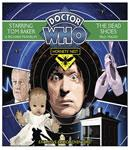Doctor Who: Hornets Nest 2 - The Dead Shoes (Unabridged) Audiobook, by Paul Magrs