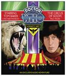 Doctor Who: Hornets Nest 3 - The Circus of Doom (Unabridged) Audiobook, by Paul Magrs