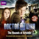 Doctor Who: The Hounds of Artemis (Unabridged) Audiobook, by James Goss