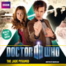 Doctor Who: The Jade Pyramid (Unabridged), by Martin Day