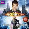 Doctor Who: Judgement of the Judoon (Unabridged), by Colin Brake