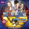 Doctor Who: The Kings Dragon (Unabridged) Audiobook, by Una McCormack