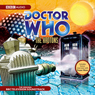 Doctor Who: The Krotons (Dramatised) Audiobook, by Robert Holmes