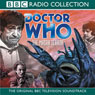Doctor Who: The Macra Terror Audiobook, by Ian Stuart Black