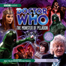 Doctor Who: The Monster of Peladon (Unabridged), by BBC Audiobooks