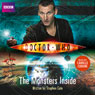Doctor Who: The Monsters Inside (Unabridged), by Stephen Cole