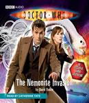Doctor Who: The Nemonite Invasion (Unabridged) Audiobook, by David Roden
