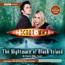 Doctor Who: The Nightmare Of Black Island Audiobook, by Mike Tucker