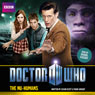 Doctor Who: The Nu-Humans Audiobook, by Cavan Scott