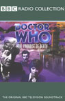 Doctor Who: The Paradise Of Death, by Barry Letts
