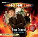 Doctor Who: Pest Control (Unabridged), by Peter Anghelides