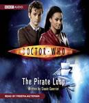 Doctor Who: The Pirate Loop (Unabridged) Audiobook, by Simon Guerrier