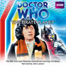 Doctor Who: The Pirate Planet Audiobook, by Douglas Adams