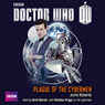 Doctor Who - Plague of the Cybermen (Unabridged), by Justin Richards