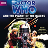 Doctor Who and the Planet of the Daleks (Classic Novel) (Unabridged) Audiobook, by Terrance Dicks