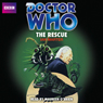 Doctor Who: The Rescue (Unabridged), by Ian Marter