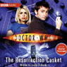 Doctor Who: The Resurrection Casket Audiobook, by Justin Richards