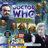 Doctor Who: The Sea Devils (Dramatised) Audiobook, by BBC Audio