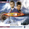 Doctor Who: Sick Building (Unabridged), by Paul Magrs