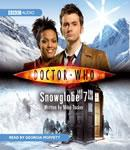 Doctor Who: Snowglobe 7 (Unabridged), by Mike Tucker