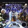 Doctor Who: Tales From the TARDIS, Volume 1 Audiobook, by Brian Hayles