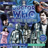 Doctor Who: The Tomb of the Cybermen Audiobook, by Kit Pedler