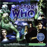The Doctor Who: Underwater Menace, by Geoffrey Orme
