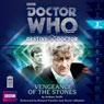 Doctor Who: Vengeance of the Stones: Destiny of the Doctor 3, by Andrew Smith