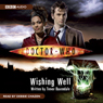 Doctor Who: Wishing Well, by Trevor Baxendale