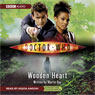 Doctor Who: Wooden Heart Audiobook, by Martin Day