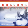 Dogsong (Unabridged), by Gary Paulsen