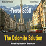 The Dolomite Solution: Jake Adams, Book 3 (Unabridged) Audiobook, by Trevor Scott
