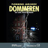 Dommeren: En Carl Kock-roman (Unabridged) Audiobook, by Flemming Jarlskov