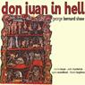 Don Juan In Hell (Unabridged) Audiobook, by George Bernard Shaw