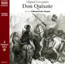 Don Quixote, by Miguel Cervantes