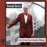 Donald Davis Live from Fearrington Village (Unabridged), by Donald Davis