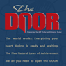 The Door (Unabridged) Audiobook, by Bill Truby