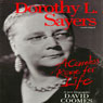 Dorothy L. Sayers: A Careless Rage for Life (Unabridged), by David Coomes