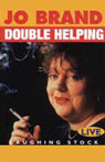 Double Helping Audiobook, by Jo Brand
