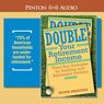Double Your Retirement Income: Three Strategies for a Successful Retirement Audiobook, by Peter Mazonas